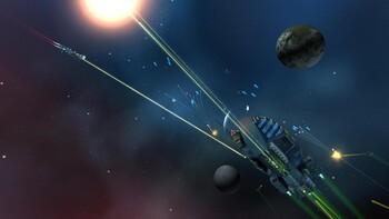 Screenshot6 - Star Wolves 2