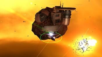Screenshot8 - Star Wolves 2