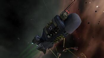 Screenshot9 - Star Wolves 2
