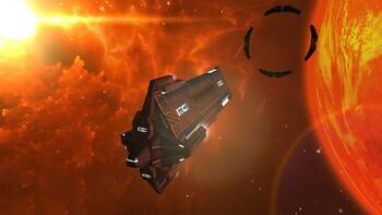 Screenshot8 - Star Wolves 3: Civil War