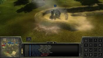 Screenshot4 - Theatre of War 2: Kursk 1943