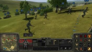 Screenshot6 - Theatre of War 2: Kursk 1943