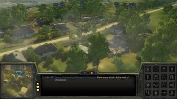 Screenshot3 - Theatre of War 2: Kursk 1943