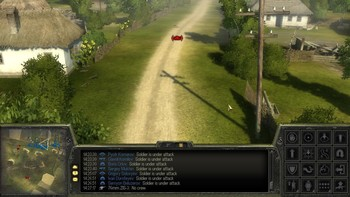 Screenshot7 - Theatre of War 2: Kursk 1943