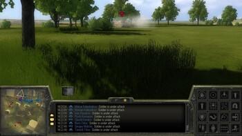 Screenshot8 - Theatre of War 2: Kursk 1943