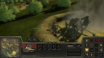 Screenshot2 - Theatre of War 2: Kursk 1943