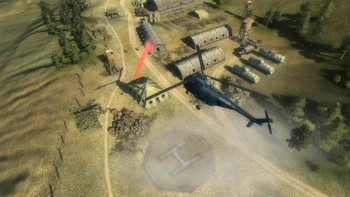 Screenshot1 - Theatre of War 3: Korea