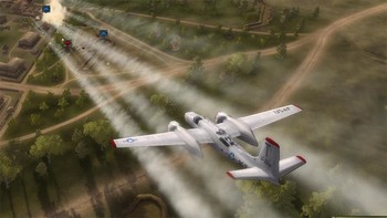 Screenshot4 - Theatre of War 3: Korea