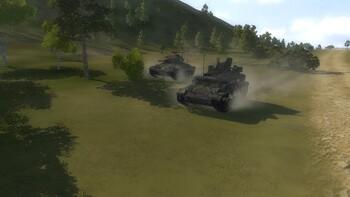 Screenshot7 - Theatre of War 3: Korea