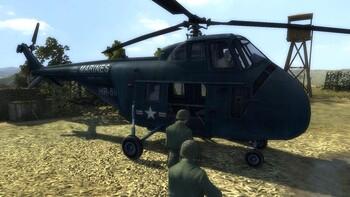 Screenshot8 - Theatre of War 3: Korea