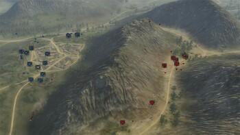 Screenshot5 - Theatre of War 3: Korea
