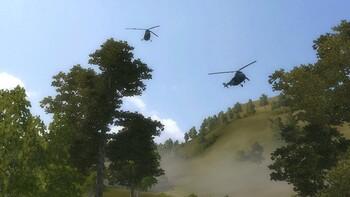 Screenshot6 - Theatre of War 3: Korea