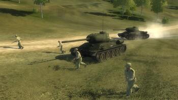 Screenshot9 - Theatre of War 3: Korea