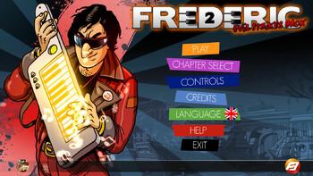Screenshot6 - Frederic Evil Strikes Back