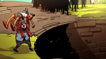 Screenshot7 - Frederic Evil Strikes Back