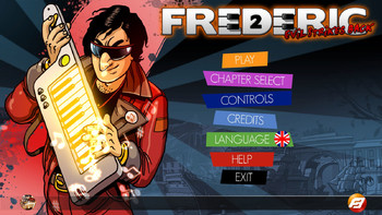 Screenshot6 - Frederic Evil Strikes Back