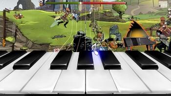 Screenshot2 - Frederic: Resurrection of Music