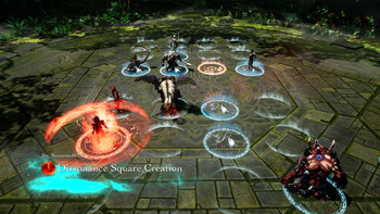Screenshot3 - Prodigy Tactics