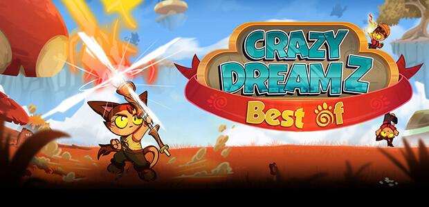 Crazy Dreamz: Best Of