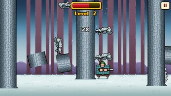 Screenshot1 - Timberman