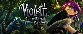Violett Remastered