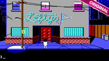 Screenshot10 - Leisure Suit Larry 1 - In the Land of the Lounge Lizards