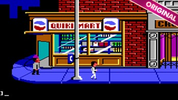 Screenshot3 - Leisure Suit Larry 1 - In the Land of the Lounge Lizards