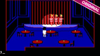 Screenshot9 - Leisure Suit Larry 1 - In the Land of the Lounge Lizards