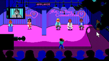 Screenshot1 - Leisure Suit Larry 2 - Looking For Love (In Several Wrong Places)