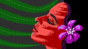 Screenshot7 - Leisure Suit Larry 2 - Looking For Love (In Several Wrong Places)