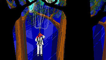 Screenshot8 - Leisure Suit Larry 2 - Looking For Love (In Several Wrong Places)