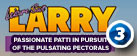Leisure Suit Larry 3 - Passionate Patti in Pursuit of the Pulsating Pectorals