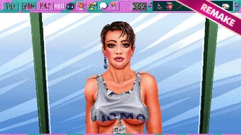 Screenshot7 - Leisure Suit Larry 6 - Shape Up Or Slip Out
