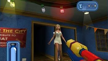 Screenshot5 - Leisure Suit Larry - Magna Cum Laude Uncut and Uncensored