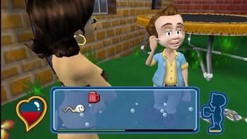 Screenshot6 - Leisure Suit Larry - Magna Cum Laude Uncut and Uncensored