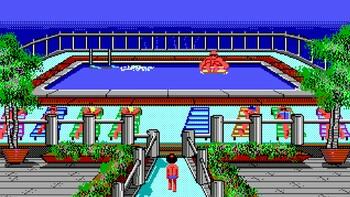 Screenshot7 - Leisure Suit Larry Bundle