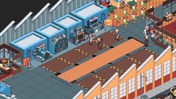 Screenshot1 - Epic Car Factory