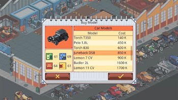 Screenshot4 - Epic Car Factory