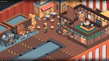 Screenshot5 - Epic Car Factory