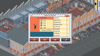 Screenshot6 - Epic Car Factory
