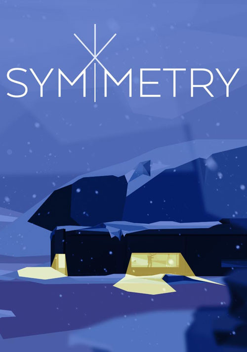 SYMMETRY - Cover