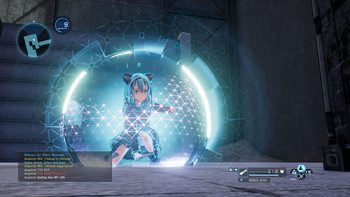 Screenshot8 - SWORD ART ONLINE: Fatal Bullet