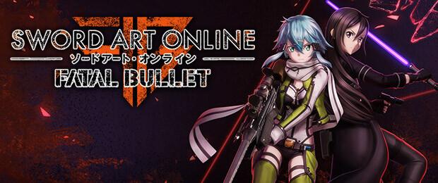 Ouverture des commandes le 23/02 à 19h pour la sortie de SWORD ART ONLINE: Fatal Bullet