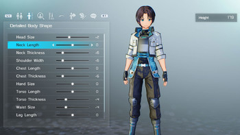 Screenshot6 - SWORD ART ONLINE: Fatal Bullet