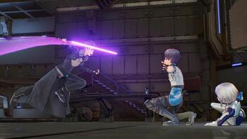 Screenshot3 - SWORD ART ONLINE: Fatal Bullet