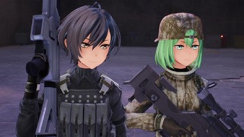 Screenshot10 - SWORD ART ONLINE: FATAL BULLET Complete Edition