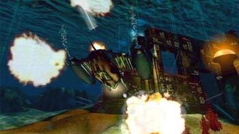 Screenshot2 - AquaNox