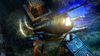 Screenshot3 - AquaNox