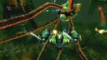 Screenshot5 - AquaNox