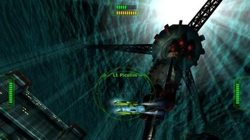 Screenshot6 - AquaNox